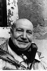 Artista di strada (Nicola Rigo) Tags: venezia ritratto pellicola grana artista di stada pentax kodak bianco e nero