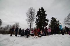 IMG_7531 (Luck-o-matic) Tags: масленица смоленск весна россия фленово smolensk russia spring