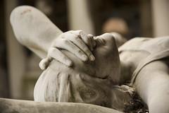 2019_03_16_Staglieno (manuela albanese) Tags: manuela albanese photo genova cimitero monumentale staglieno cemetary solitudine relax serendipity alone cry
