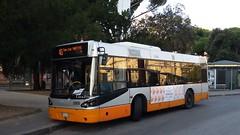 AMT 3305 (Lu_Pi) Tags: amt genova autobus bus cam autodromo autodromotango brignole amtgenovalinea43 albaro ospedalesanmartino