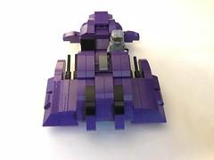 Revenant front (dreki.bryni) Tags: brickforge moc afol lego halo