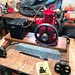 Briggs & Stratton conversion kit