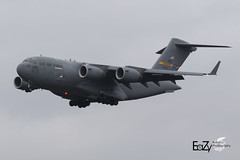 07-7189 United States Air Force  Boeing C-17A Globemaster III (EaZyBnA - Thanks for 2.500.000 views) Tags: 077189 unitedstatesairforce boeingc17aglobemasteriii usaf usairforce unitedstates usafe usairforces usa usairforcesineurope warplanespotting warbirds warplanes warplane wareagles autofocus airforce aviation air airbase approach eos70d eazy europe ef100400mmf4556lisiiusm eifel 100400mm 100400isiiusm canon canoneos70d cargo supporter planespotter planespotting plane luftwaffe luftstreitkräfte luftfahrt boeing boeingc17 boeingc17a boeingmilitary c17 c17a flugzeug etar ramstein ramsteinairbase ramsteinmiesenbach airbaseramstein militärflugplatzramstein jet jetnoise rheinlandpfalz rlp 437thairliftwing 437aw 437thaw airliftwing airmobilitycommand amc charlestonairforcebase charleston 315thairliftwing 315aw 315thaw jointbasecharleston