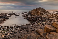 The Giants Causeway (adicunningham) Tags: antrim causewaycoast coast giantscauseway ireland landscape nature northernireland rocks seascape