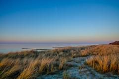 Zingst (B_B Fotos) Tags: ostsee dars zingst licht strand deutschland