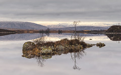 Suspension (raymond_carruthers) Tags: landscapephotography lochannahachlaise landscape winter highlands glencoe water mountains reflections moody scotland scottish rannochmoor clouds