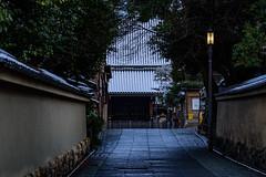 祇園八坂4・GionYasaka (anglo10) Tags: japan kyoto 京都府 東山 祇園 雪 snow 建築物 architecture 寺院 temple