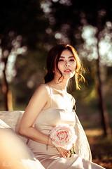 IMG_9757 (Bi Bu) Tags: asian girl beauty outdoor portrait 6d 85