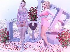 Sags mit Rosen (nannja.panana) Tags: tmcreation {anc} addams belleza birth candydoll catwa collabor88 ikon kinkyevent letredoux maitreya nannjapanana scandalize semotion truth