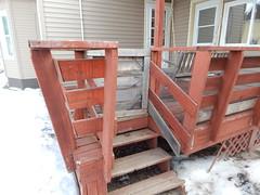 DSCN8878 (mestes76) Tags: 012018 duluth minnesota house home deck