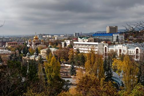 Pyatigorsk 18 ©  Alexxx1979