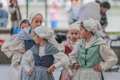 Folklore, Danzas , Laudio - 2019 #DePaseoConLarri #Flickr -37 (Jose Asensio Larrinaga (Larri) Larri1276) Tags: 2019 folklore danzas dantzak laudio llodio arabaálava araba álava basquecountry euskalherria eh tradiciones