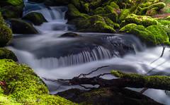 Burrator Waterfall (#oohyeah) Tags: waterfalls burrator long exposure loooooooong longexposure oohyeah dartmoor devon waterfallsofbritain british britishlanscapes britishlandscapes