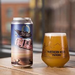 Northern Monk (UK) - Patrons Project 2.07 // DDH IPA // 6.8% (International Beer News) Tags: beer beers craft craftbeer beerme beerporn beernews beerelease