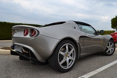 LOTUS Elise S2 - 2001 (SASSAchris) Tags: lotus elise s2 mk2 mkii colin chapman voiture anglaise auto 10000 tours castellet circuit ricard