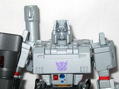 megatron transformers masterpiece mp 36 takara tomy 2017 11 (tjparkside) Tags: megatron transformers g1 series 1 1984 hasbro masterpiece mp 36 takara tomy 2017 transformer 2018 tf tak decepticon decepticons cartoon movie collector collectors card alternate face faces blaster pistol destron leader energy mace chain laser dagger sword key vector sigma faceplate smile crying damage damaged scope stock silencer walther p38 p 38 normal chest headgear nuclear charged fusion cannon