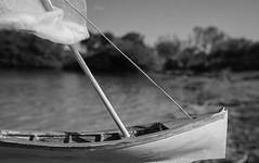 Wooden Boat (iadMedia) Tags: wooden wood boat lancha barca barco agua sea lake laguna woodenboat