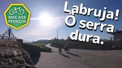 9º Ep. | 6º dia de pedal de Rabaçal para Rubiães na cicloviagem (bikeaospedaços) Tags: ifttt youtube bike aos pedaços