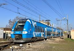 B 81661/62 (SylvainBouard) Tags: railway train bombardier agc b81500 bgc ter sncf