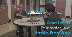 Send Letters To Inmates In A Hassle-Free Way (inandoutreach01) Tags: send unlimited photos to inmates add your inandoutreach plan cheap inmate phone calls postcards