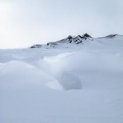 Abstract (naturum) Tags: 2019 geotagged lapland lappland maart march abstract norrbotten sneeuw snö snow sverige sweden zweden sapmi sápmi troms winter swe