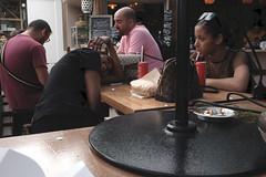 (ben oït) Tags: restaurant paris bhv