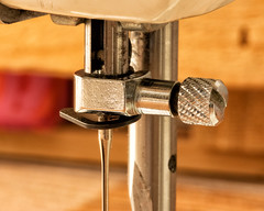 Sewing Machine (sibnet2000) Tags: macromondays hobby sewing sewingmachine hmm