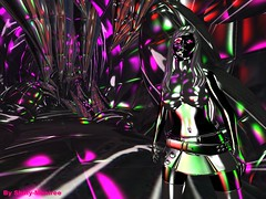 Latex princess Alu (Shiny moniree in sl 5) Tags: madeoflatex madeofrubber latex latexy life latexworld latexland latexskin latexhair latexobsession obsessionforlatex obsession outfit rubber rubbery rubberskin rubberland rubberworld rubberhair rubberdoll rubberist fetish fantasy squeaky squeak squeaking art virtual second secondlife seductress lust lustful naughty naughtylatexgirl naughtygirl teen teens colorful sexy pretty provocative princess prettiness latexprincess latexprincessalu latexlandprincess black gothic goth undergroud shiny hot hottie hottest doll dolly dolls shine glossy gloss girl girly girls smooth slippery sl cg cgi miniskirt shortskirt gloves stockings skintight skin