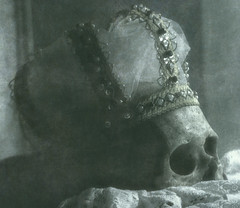 St. Magnus (Southern Darlin') Tags: church saint catholic religion overlays photoshop brushes skull