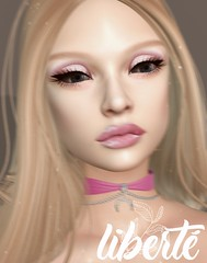New group gift at liberté (Ascurb) Tags: liberté liberte nordic divine eye eyes eyeshadow eyeshadows pack gg gift group groupgift hud head color colors catwa omega applier appliers