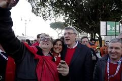 _IMG0414a (i'gore) Tags: roma cgil cisl uil futuroallavoro sindacato lavoro pace giustizia immigrazione solidarietà diritti