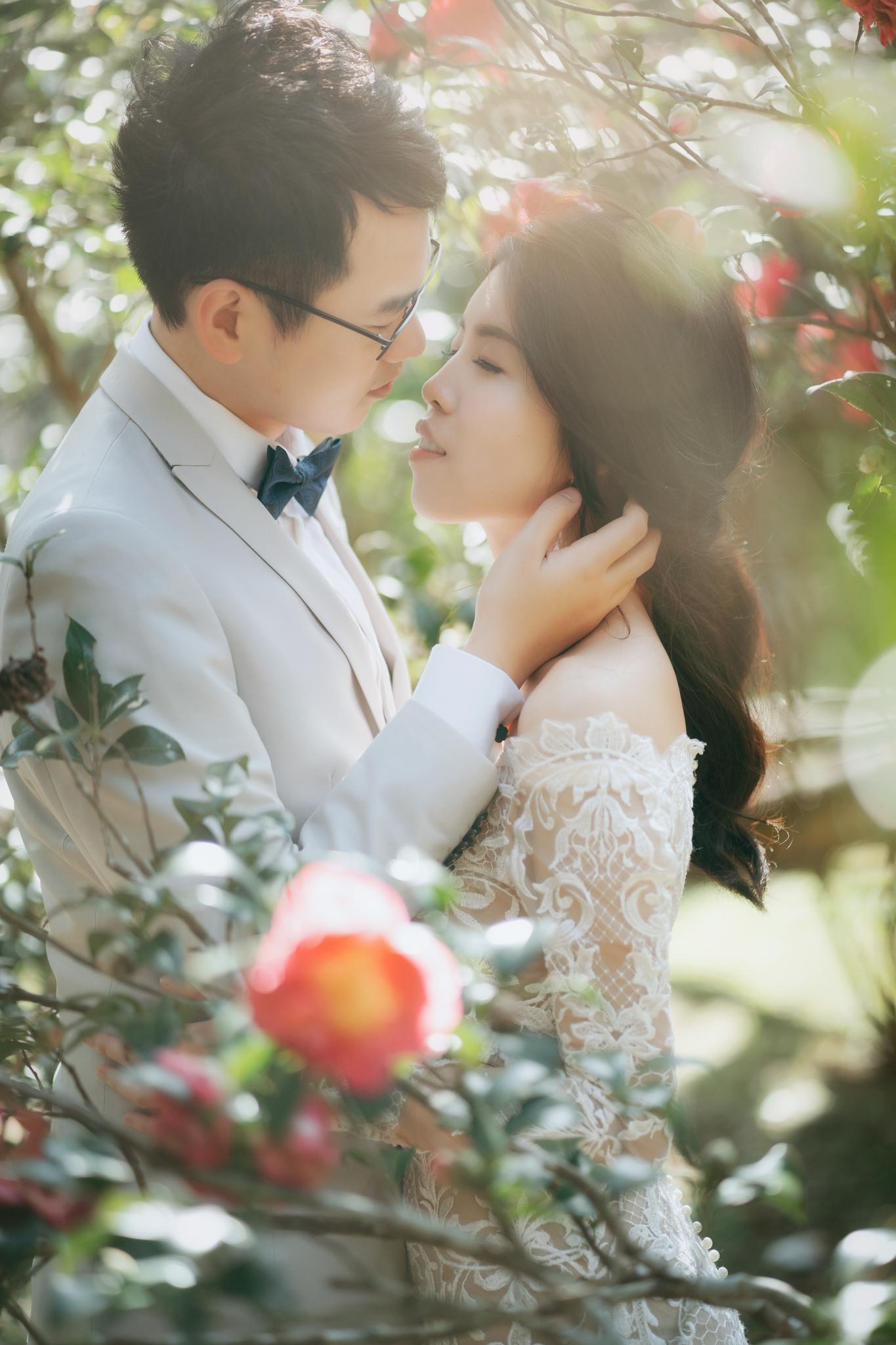 EASTERN WEDDING, 東法, Donfer, 台北婚紗, 陽明山婚紗, 台大婚紗, 南雅奇岩