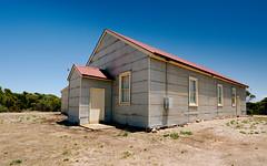 Calca Hall (Macr1) Tags: 61403327236 ©markmcintosh 0403327236 1926 abandoned abandonedtown architecture australia builtenvironment calca d810 facade façade macr237gmailcom mark'macr'mcintosh markmcintosh nikon nikond810 nikongpsunitgp1a sa southaustralia structure