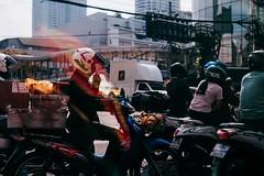 曼谷,亂中有序的交通 (Eternal-Ray) Tags: fujifilm xt3 xf 1655mmm f28 r lm wr 曼谷 กรุงเทพมหานคร บางกอก