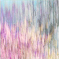 pastel blur (jeanne.marie.) Tags: aqua turquoise blue pink colorful pastel blur spring springtime abstract squareformat 100xthe2019edition 100x2019 image30100