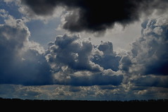Clouds (ALEKSANDR RYBAK) Tags: изображения облака небо облачность свет солнечный погода природа весна сезон драматизм атмосфера images clouds sky overcast shine solar weather nature spring season drama atmosphere