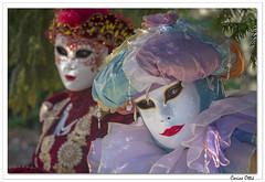 Carnaval vénitien de Remiremont 2019 : 15 (C. OTTIE et J-Y KERMORVANT) Tags: portrait carnaval carnavalvénitien remiremont vosges lorraine france