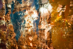 Vittoria Chierici - Verso il cielo 2017-18 mixed media 300x180 cm_2 (anto291) Tags: vetrinedilibertà lalibreriadelledonne fabbricadelvapore arte artecontemporanea art contemporaryart