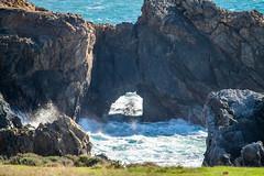 Nikon D850 Big Sur!  Sunset Fine Art California Coast Beach Landscape Seascape Photography! Nikon D850 & 28-300mm Nikkor Lens from Nikon! High Res 4k 8K Photography! Elliot McGucken Fine Art Pacific Ocean Sunset! (45SURF Hero's Odyssey Mythology Landscapes & Godde) Tags: nikon d850 malibu sea cave sunset fine art california coast beach landscape seascape photography afs nikkor 1424mm f28g ed from high res 4k 8k elliot mcgucken pacific ocean big sur 28300mm lens