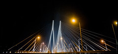 BANDRA-WORLI SEA LINK (J.P.B) Tags: india bandraworlisealink bridge pont inde