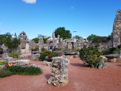 Coral Castle (the queen of subtle) Tags: winter 2018 2019 miami coralcastle