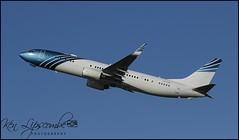 VP-CKK Boeing 737NG - 9JAER/W BBJ c/n 37560 National Air Services (Farnborough-EGLF) 30/01/2019 (Ken Lipscombe <> Photography) Tags: vpckk boeing 737ng 9jaerw bbj cn 37560 national air services farnborougheglf 30012019 farnboroughairporticaoeglfbizjetsaviationflyingtag