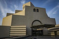 The Museum of Islamic Art, Doha, Qatar