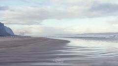 Seven Mile Strand (TWilliams Photos) Tags: naturallight sevenmilebeach northernireland ireland photography beach downhillstrand seascape countyantrim primelens mussenden canon