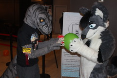 IMG_8982 (South Kitsune) Tags: fursuit furries furcon costumes cosplays caliur furry fandom