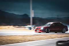 P2090234 (Chase.ing) Tags: drift drifting silvia supra smoke sidways tandem jzx chaser is300 altezza s13 240sx s15 riskydevil