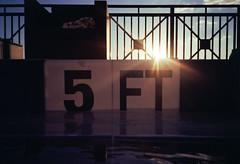 (Sean Davis) Tags: water fivefeet marriottwaterside pool mariott
