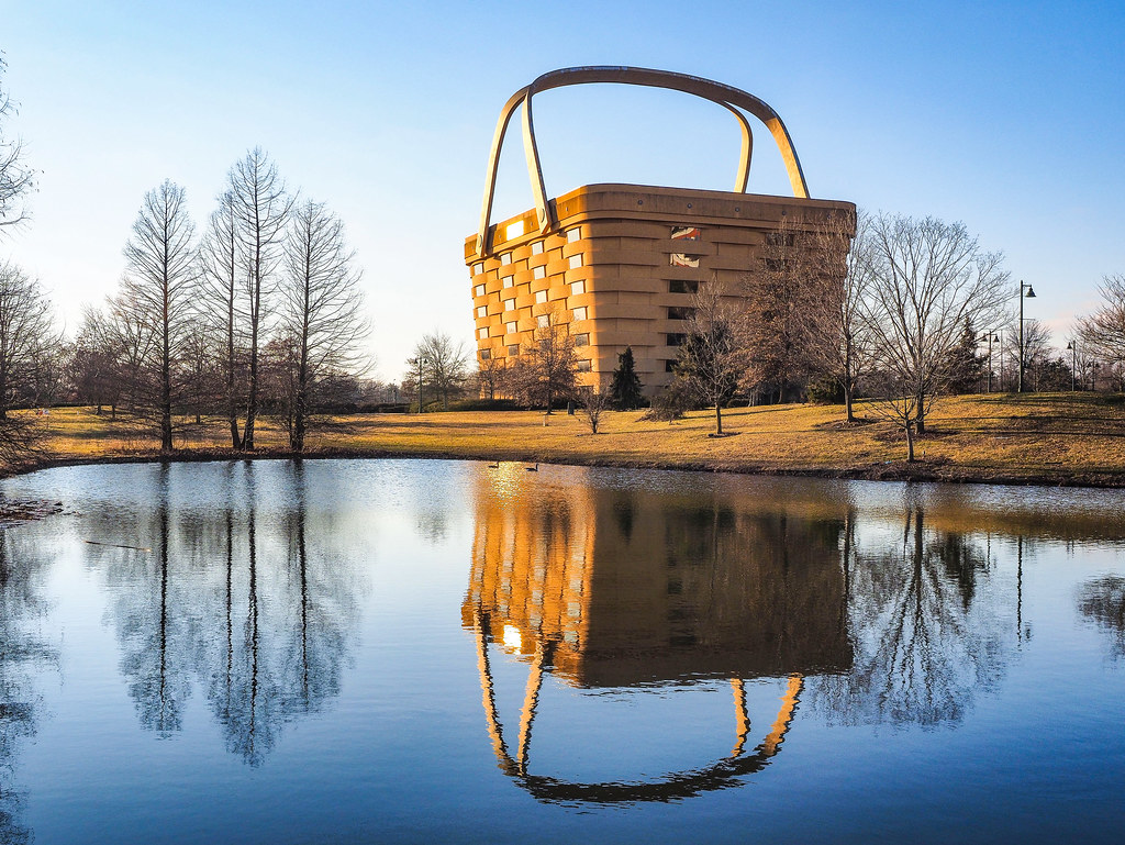 The Worlds Best Photos of longaberger and ohio - Flickr