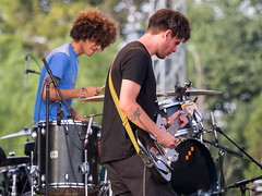 Oso Leone (Luis Pérez Contreras) Tags: vida festival vilanovailageltrú barcelona 2018 music spain livemusic concert concierto olympus m43 mzuiko omd em1 em1mkii live gig osoleone oso leone