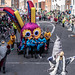 FORESTS OF FADO FADO BY ARTASTIC FROM KILDARE [ST. PATRICK'S DAY PARADE IN DUBLIN - 17 MARCH 2019]-150387
